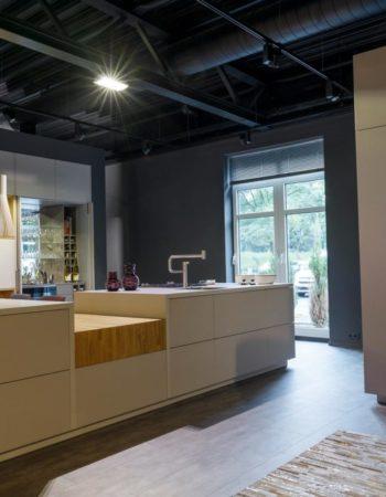 Albany Kitchens - Kitchen